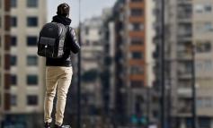 Modula Milano pensa allo zaino da indossare h24