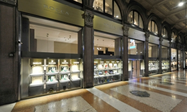 Rocca 1794 apre una boutique Rolex in Galleria
