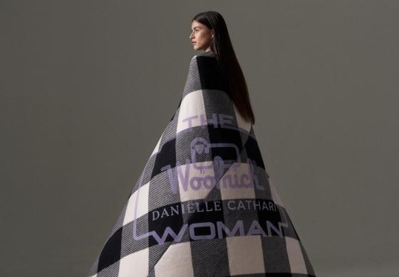 Daniëlle Cathari rielabora l'archivio femminile di Woolrich