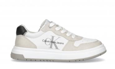 Calvin Klein Jeans affida a Elisabet le calzature kids