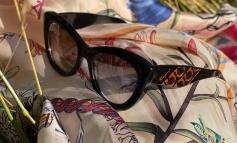Ferragamo svela la collezione eyewear responsabile