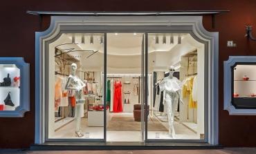 Genny apre una boutique nel cuore di Capri