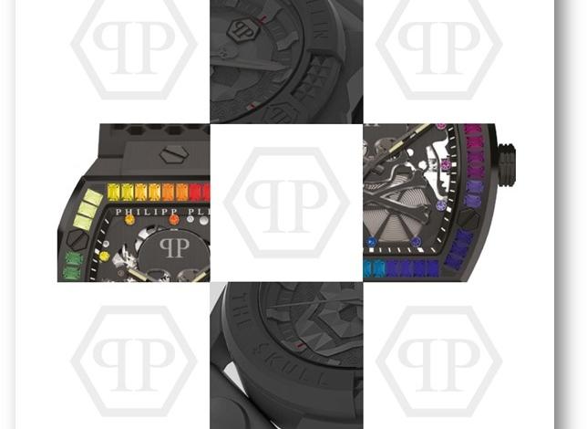 Philipp Plein, orologi e gioielli con WorldTime