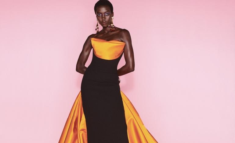 La couture di Parigi segna il vero ritorno in presenza delle sfilate