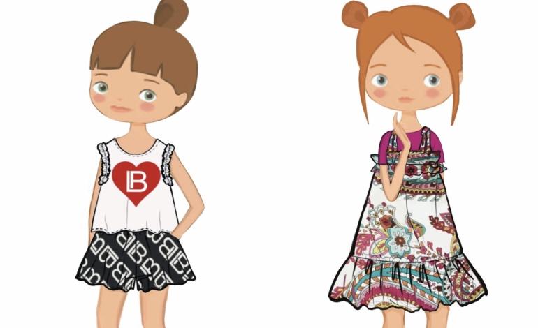 Biagiotti sceglie Zero & Company per la nuova linea kidswear