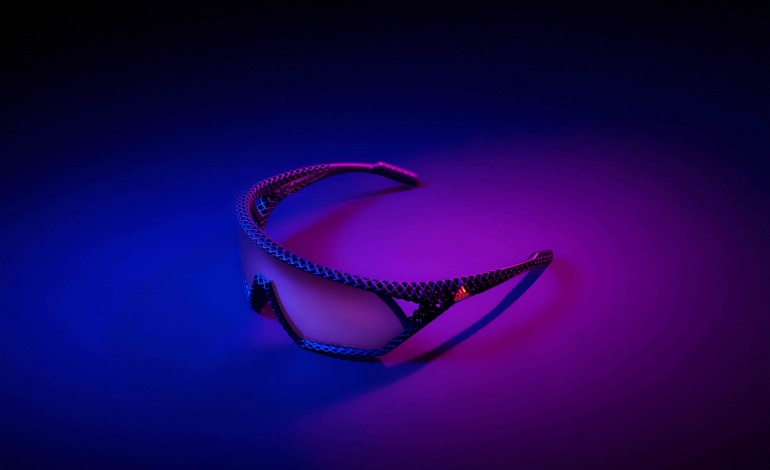 Adidas Sport sperimenta l'eyewear 3D