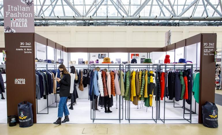 Ente Moda Italia torna a Cpm con 'format semi-fisico'