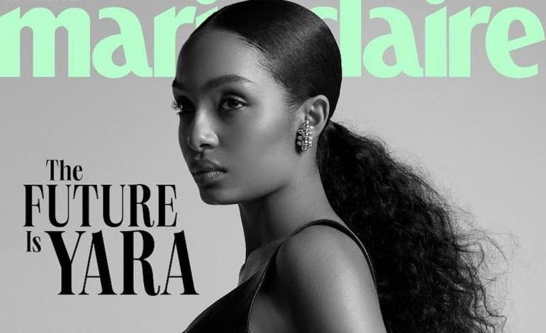 Marie Claire Usa chiude l'edizione cartacea