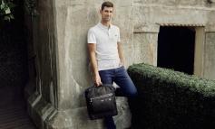 Montblanc festeggia i successi di Novak Djokovic
