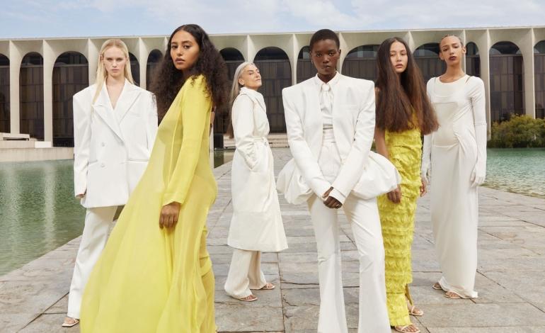 Al via la Milano fashion week. Il formato live vince per sfilate ed eventi