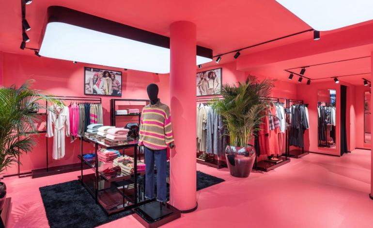 Stefanel riparte con 30 nuovi store in Italia