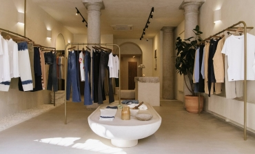 Lois Jeans apre a Milano il primo store italiano