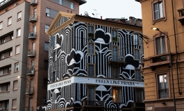 A Milano, Porta Venezia veste Prada