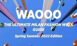Camera Showroom Milano lancia la app per Mfw