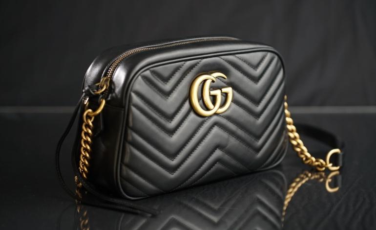 Gucci, prezzi in rialzo verso le festività