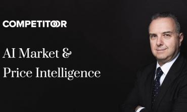 Competitoor, la Price Intelligence al servizio della fashion industry