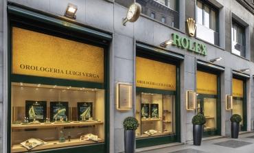 L'orologio scommette sul secondo polso. Resale luxury a 32 mld $ nel 2025