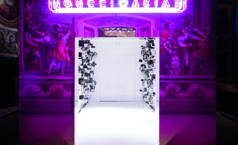 Gucci apre il suo Circolo a Milano