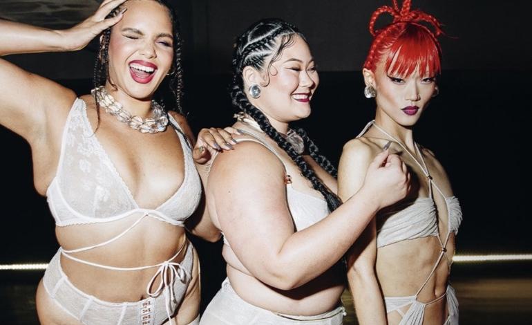 Rihanna prepara l'esordio retail di Savage x Fenty
