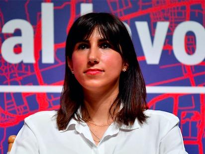 Alessia Cappello sarà la nuova assessora alla moda
