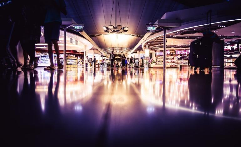 Cina, ottobre boom per il duty-free ad Hainan
