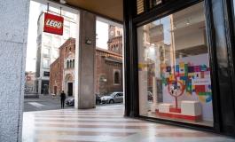 Percassi, 30 aperture nel 2022 e spinta su Milano