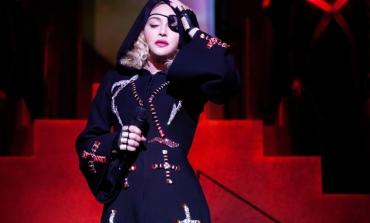 Madonna lancia la fashion collection Madame X