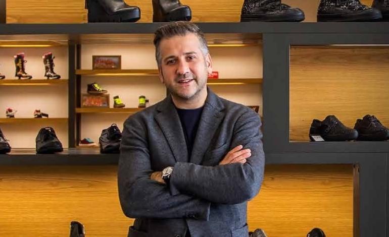 Sergio Tacchini, licenza a Sugi per le calzature