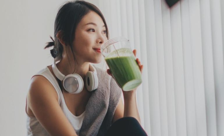 Etico e healthy, il cibo della generazione Z