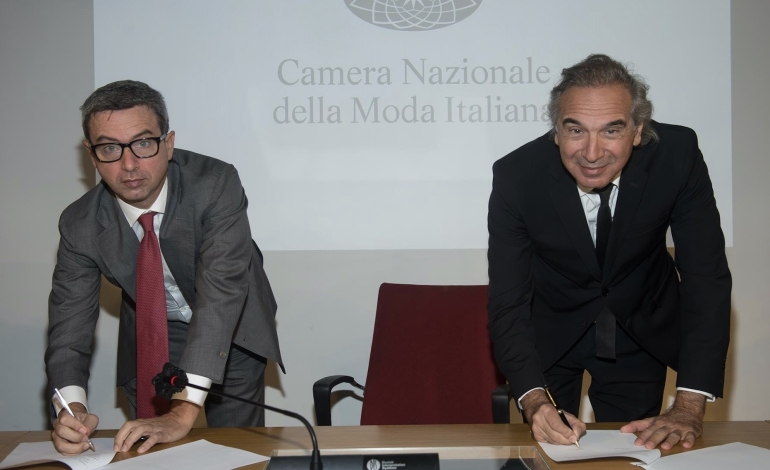 Cnmi-Ministero del lavoro, firmato protocollo d'intesa