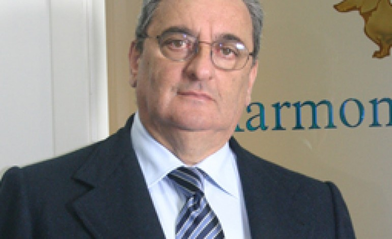 Harmont & Blaine, +10% nel primo trimestre 2011