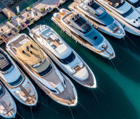 Confindustria Nautica prevede 4,8 mld per il 2020