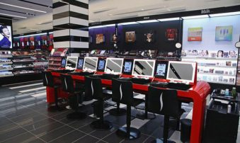 Sephora apre in Usa 260 store nel 2021