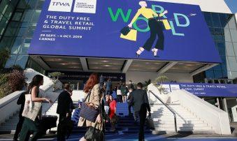 Tfwa si svolgerà a Cannes a settembre 2021