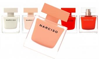 Shiseido debutta con i profumi su Tmall