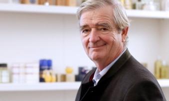L'Occitane nomina Hoffmann nuovo CEO
