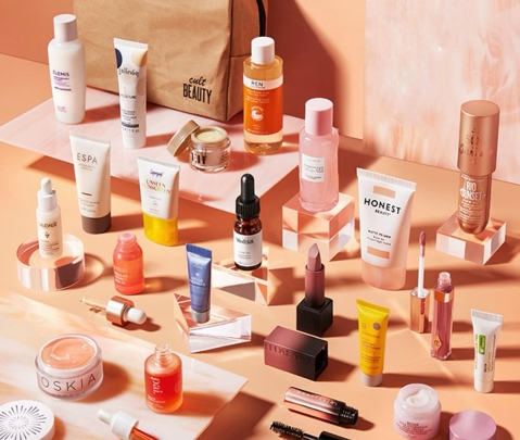 The Hut Group pensa a IPO solo beauty nel 2022