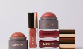 L Catterton investe nel make-up di Merit