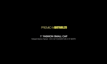 1°Fashion Small Cap – Massimiliano Ferrari