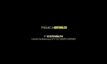 1°Sostenibilità – Carlotta De Bevilacqua