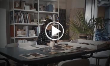 Design e sostenibilità: la nuova poltrona 'Calatea Green' di Cristina Celestino